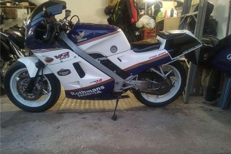Used 1987 Honda VFR