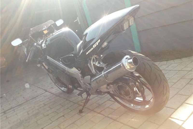 Used 0 Honda VFR