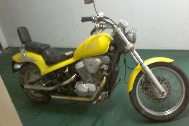 Used 2002 Honda VLX