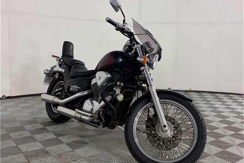 Used 2006 Honda VLX