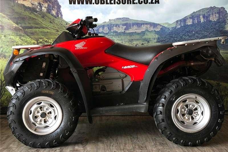 2010 Honda VLX