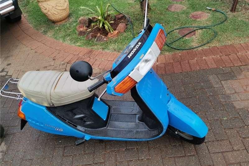 Used 0 Honda VLX