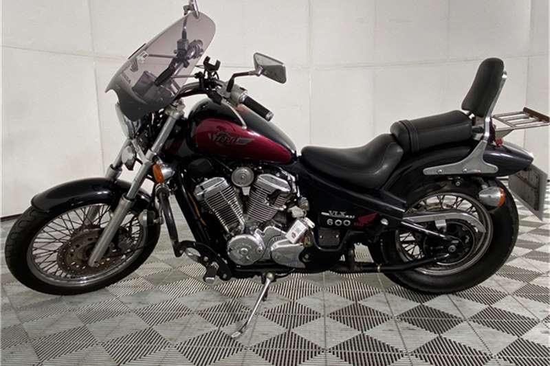 2006 Honda VLX