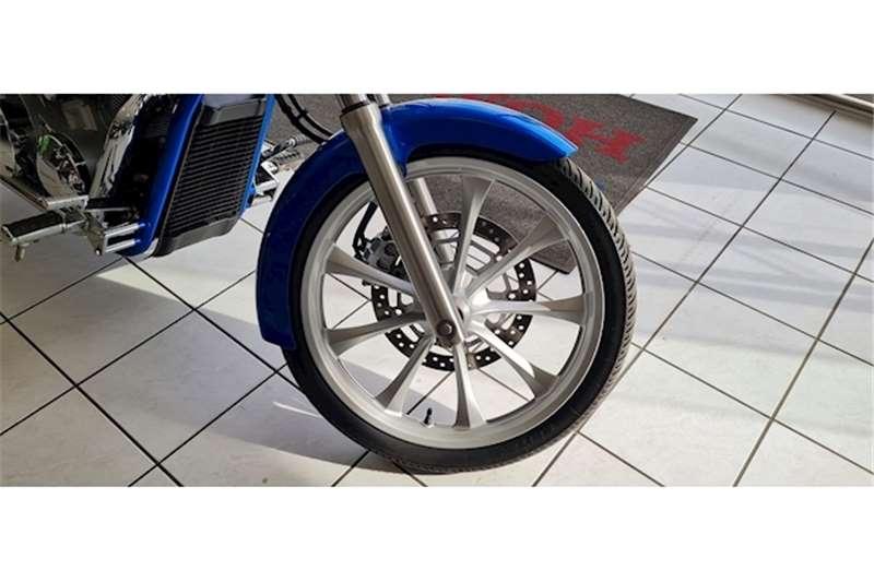 Used 2012 Honda VT