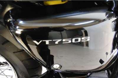 2010 Honda VT