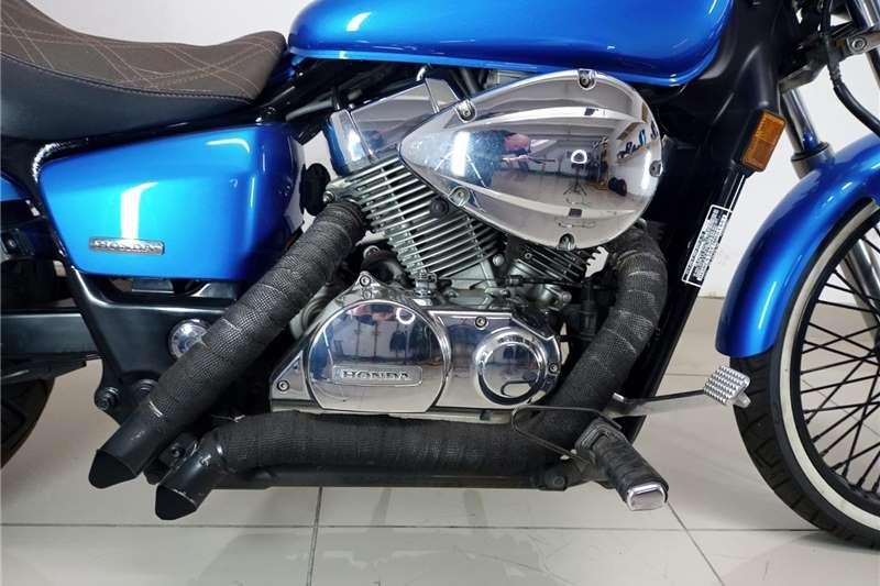 2011 Honda VT