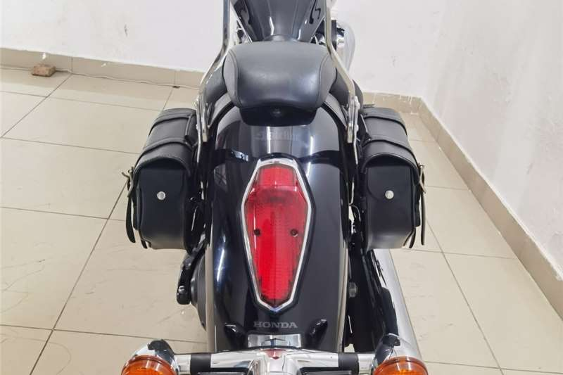 2013 Honda VT