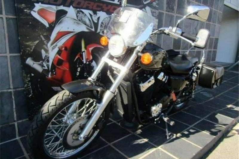 Honda VT 750 S 2011