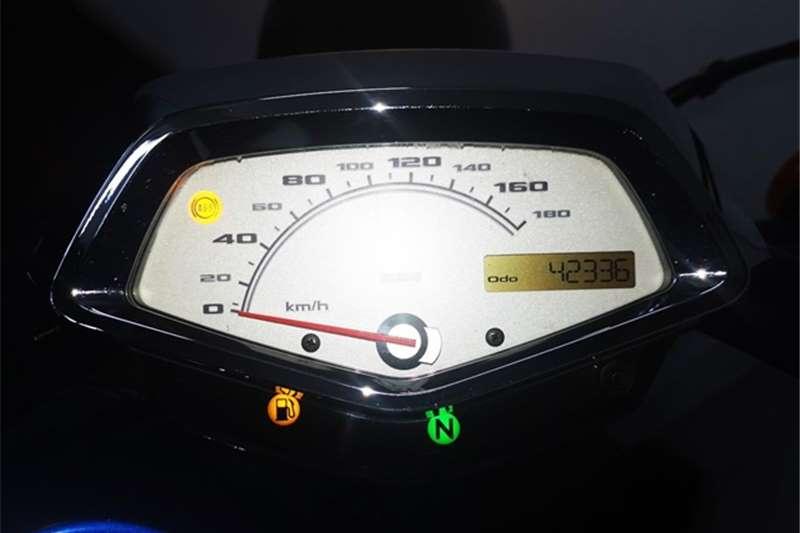 Used 2010 Honda VT