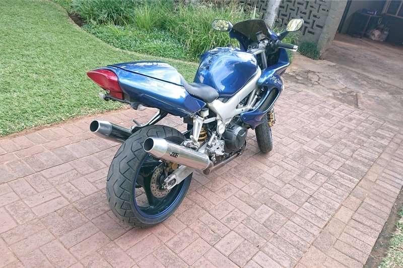 Used 0 Honda VTR