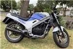Honda VTR 1990