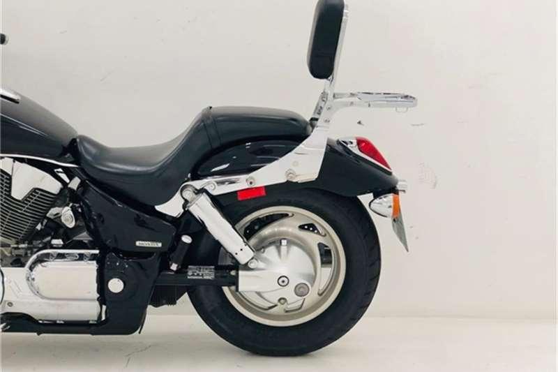Honda VTX 1300 2011