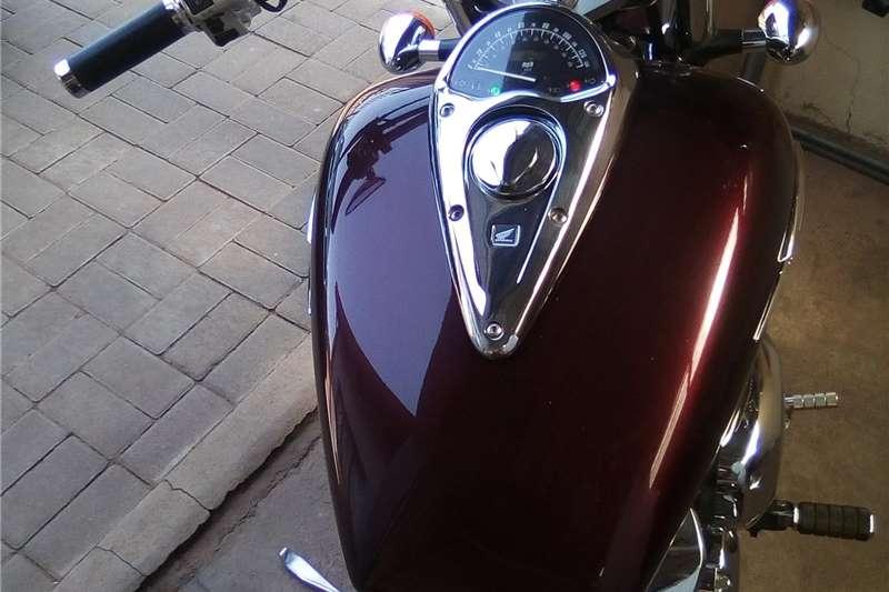 Used 2007 Honda VTX