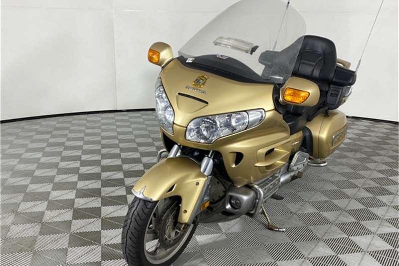 Used 2012 Honda VTX