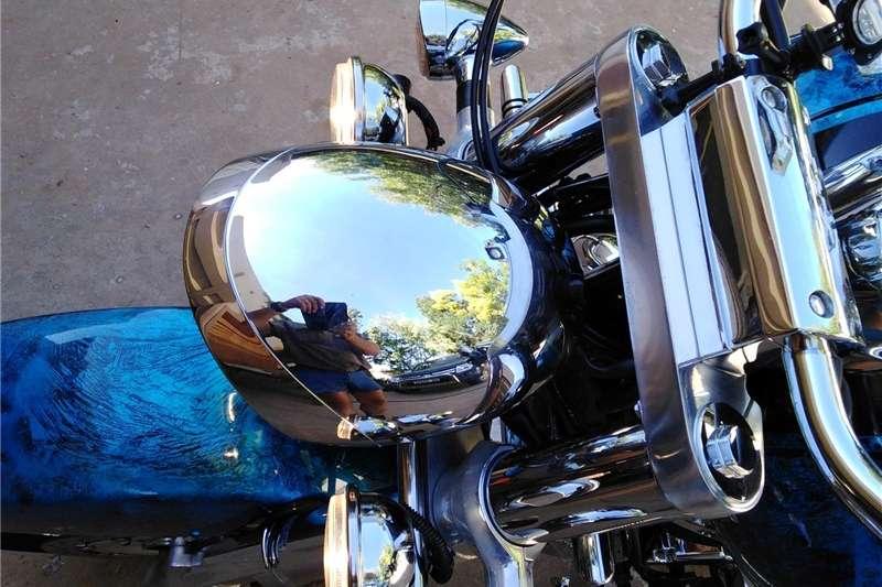 Honda VTX 2013