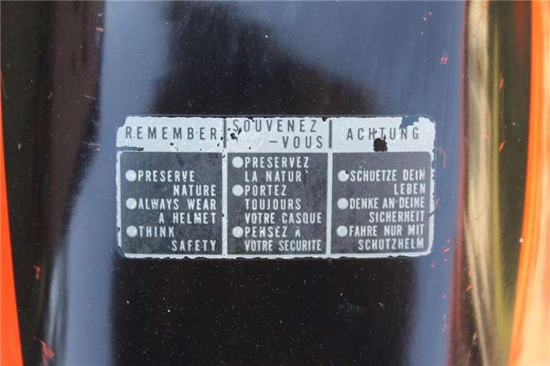 Used 1980 Honda XL