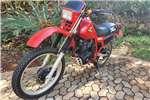 1983 Honda XL