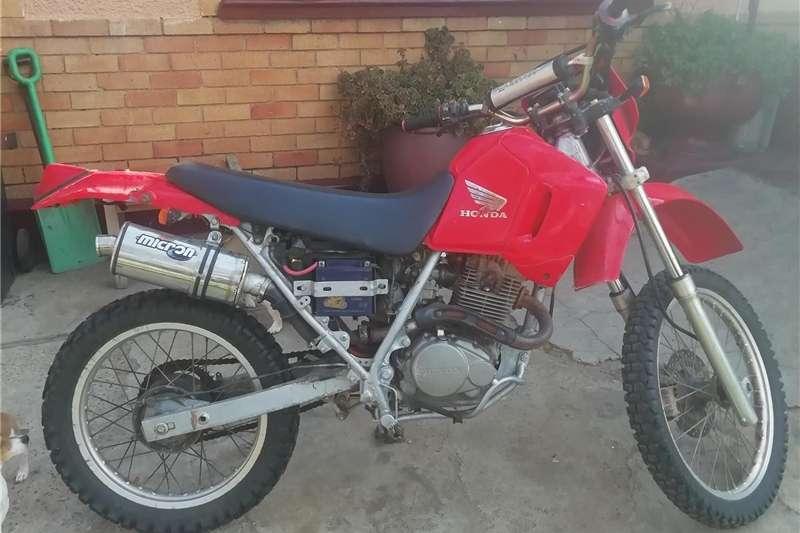 Honda XL 1997