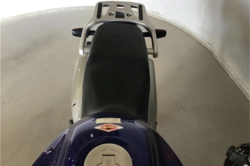 Honda XL 2005