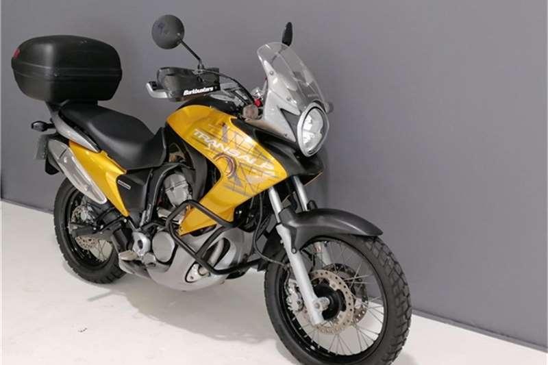 Honda XL 2008