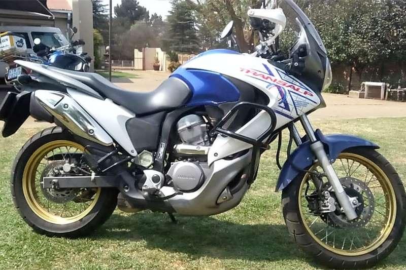 Used 2011 Honda XL