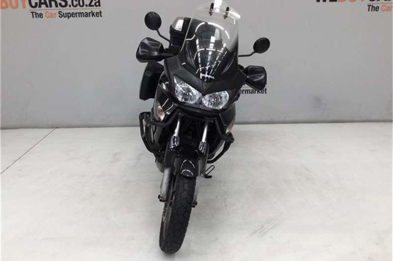 2010 Honda XL
