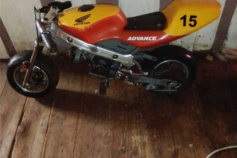 Used 0 Honda XL