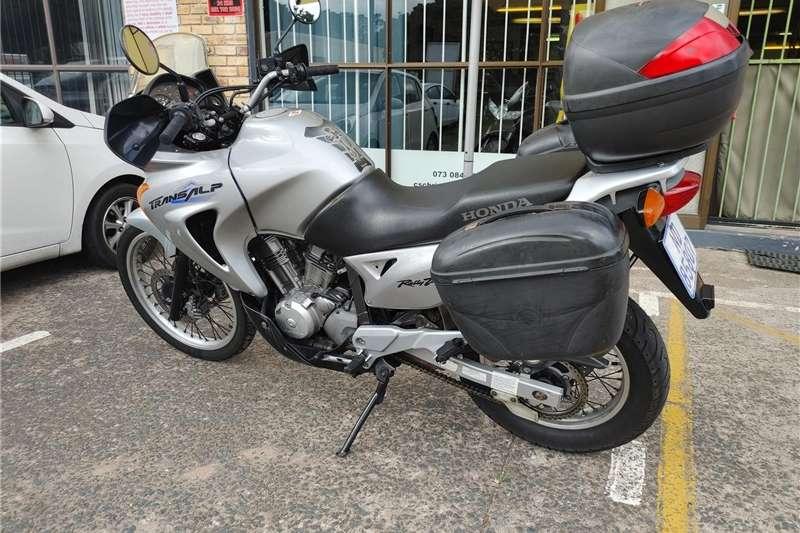 Used 2005 Honda XL650V