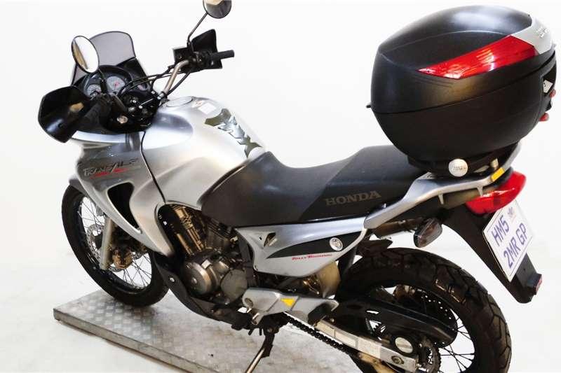 Used 2006 Honda XL650V