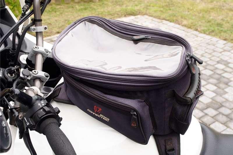 Honda XL650V TransAlp 650 2007