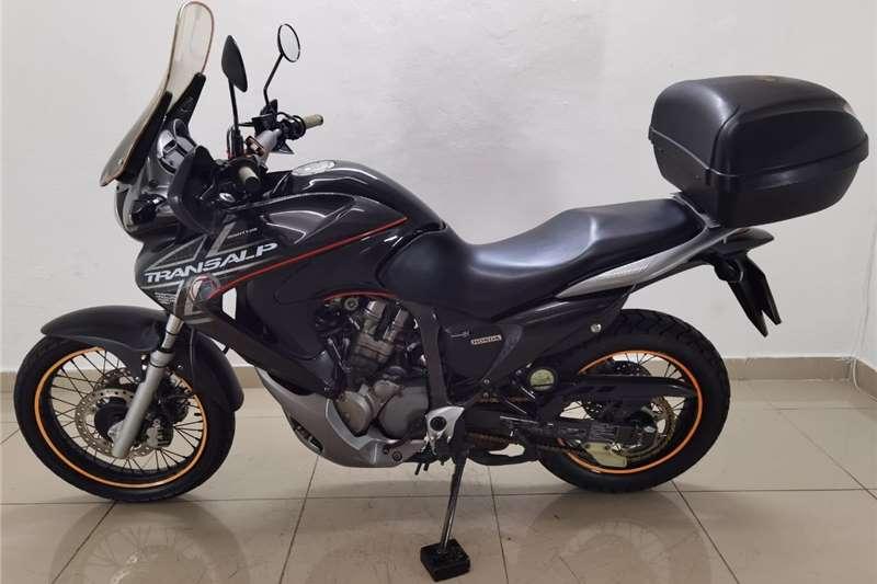 Used 2010 Honda XL700V
