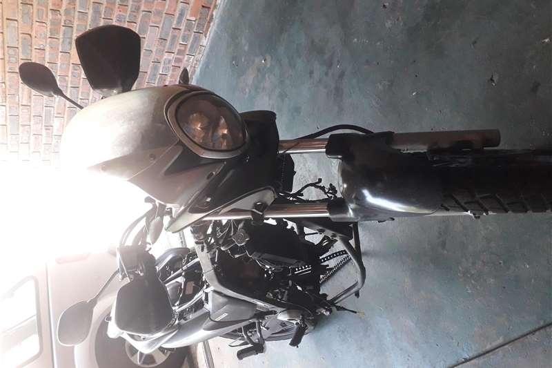 Used 0 Honda XL700V
