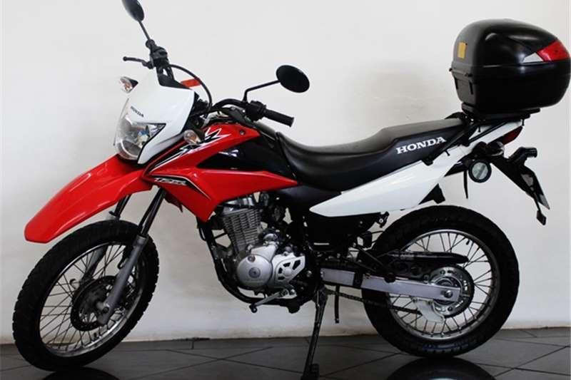 Used 2016 Honda XR