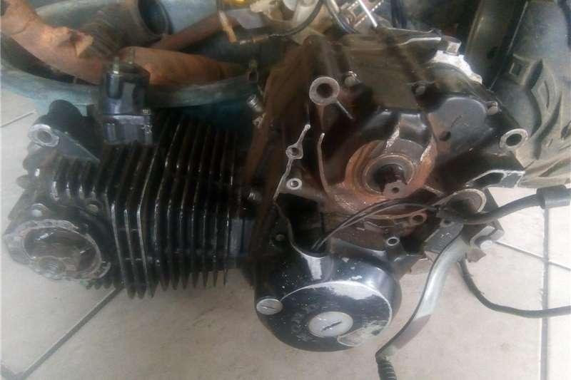 Used 1981 Honda XR