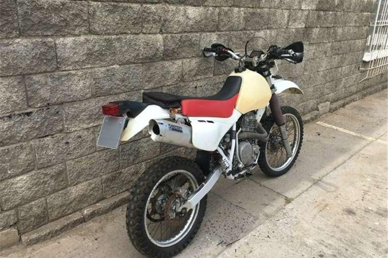 Honda XR 1998
