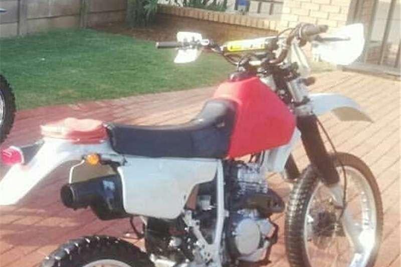 Honda XR 2000