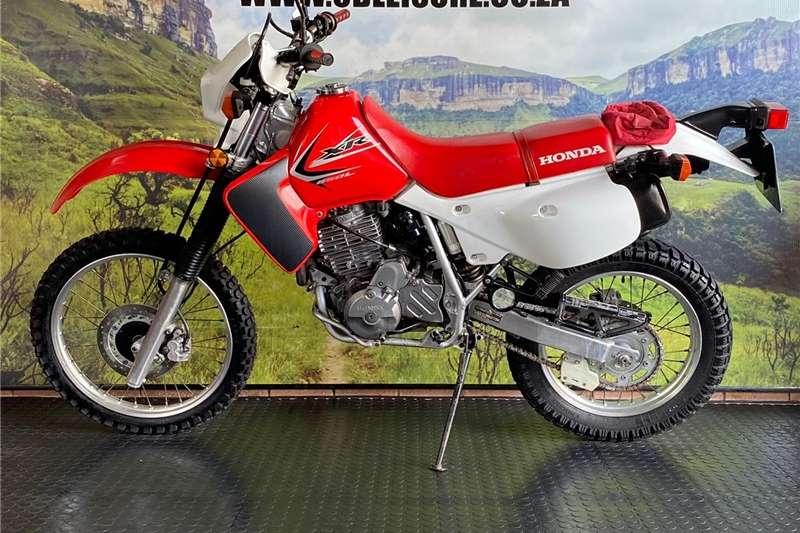 Honda XR 2011