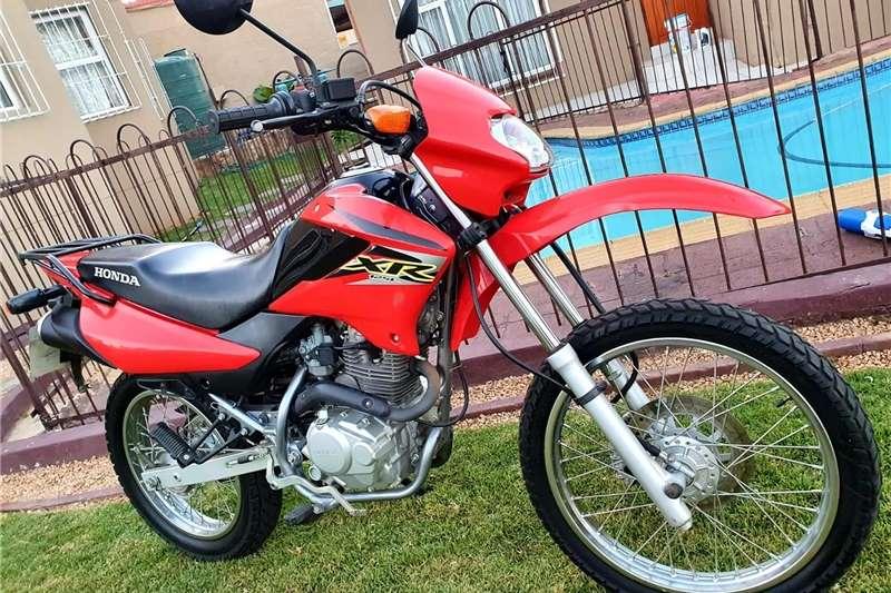 Used 2011 Honda XR