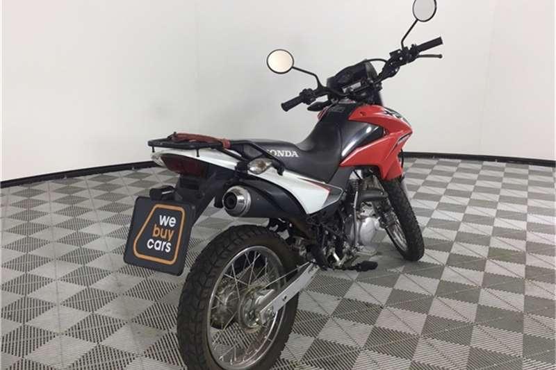 Honda XR 2015