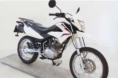 Used 2017 Honda XR