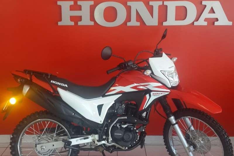 Honda XR 2019