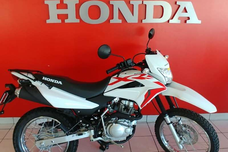 Honda Xr For Sale In Gauteng Auto Mart