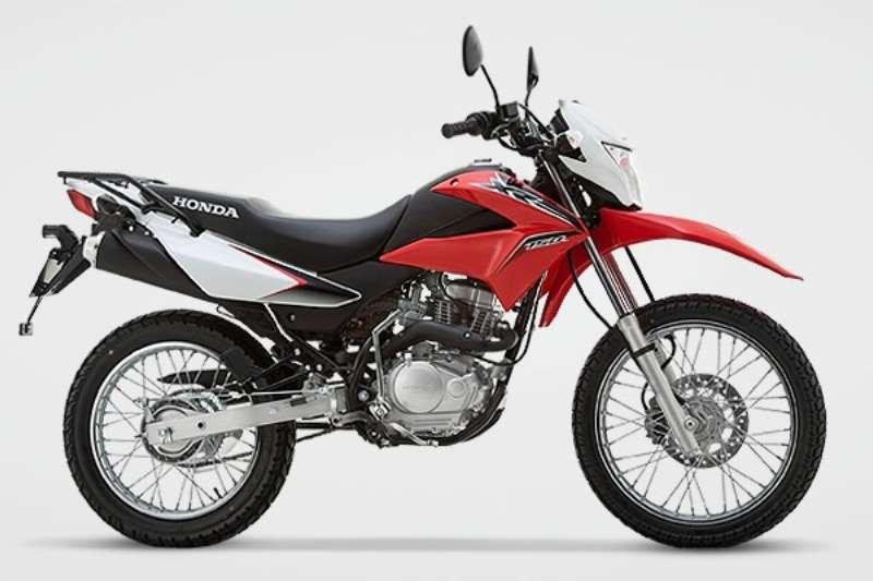 Honda XR 2020