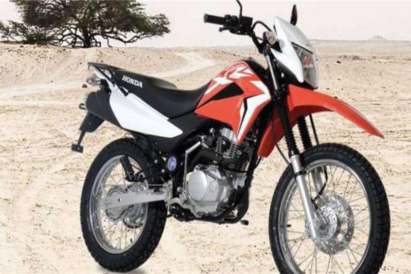 Used 2021 Honda XR