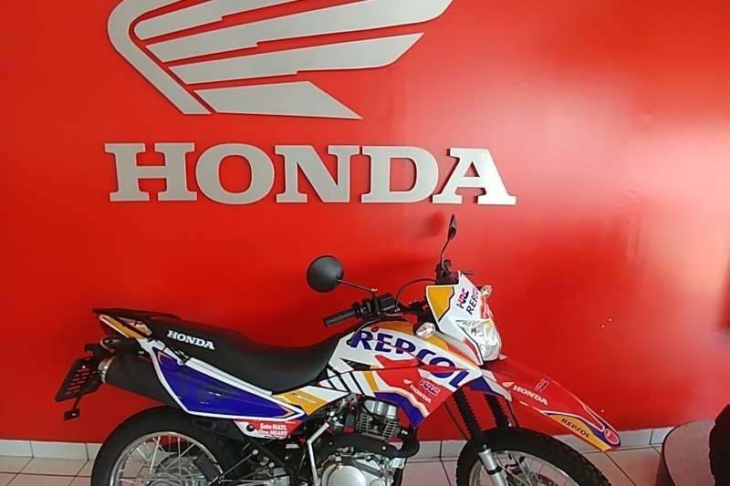 2020 Honda XR