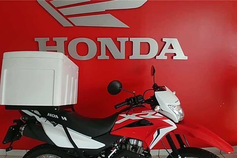 2019 Honda XR