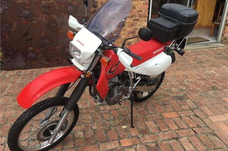 Used 0 Honda XR