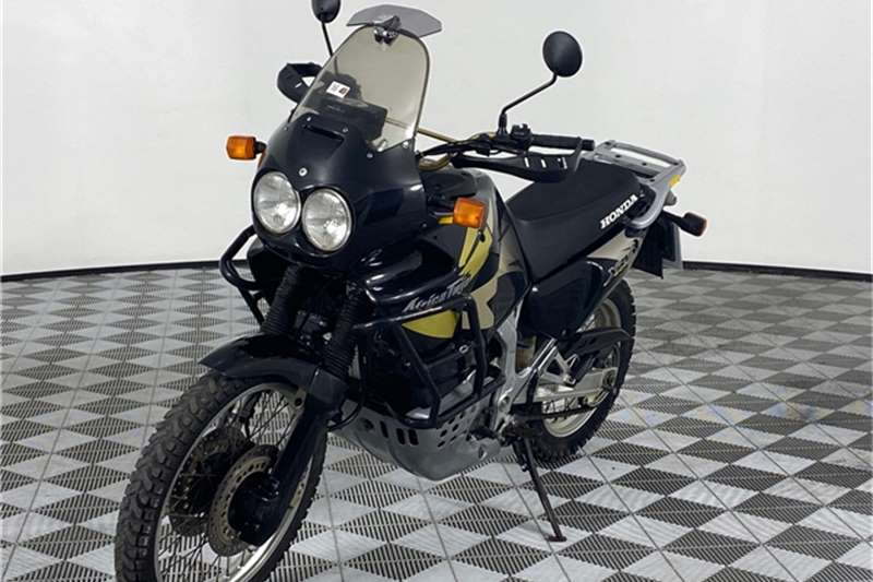 Used 2001 Honda XRV