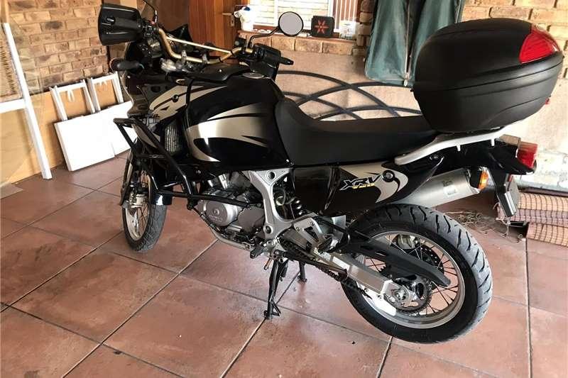 Honda XRV 2003