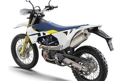 Used 2020 Husqvarna 701 Enduro